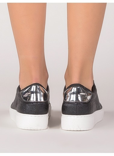 Mecrea Sneakers Siyah